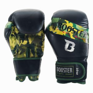 Boxing Gloves BOOSTER CAMO