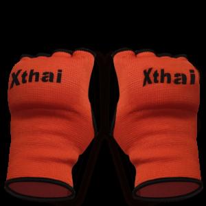 Sous-gants Xthai rouge