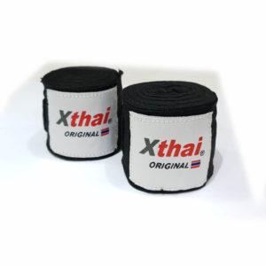 Bandes de Boxe Xthai Noir